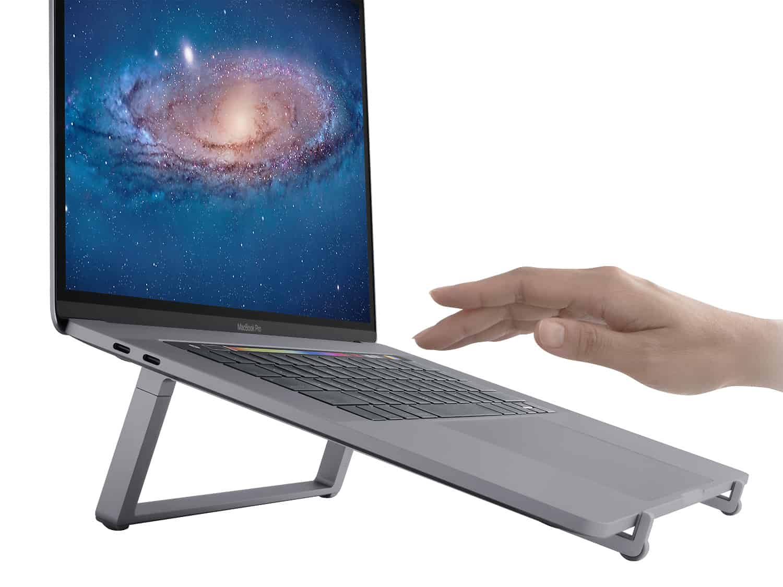 de-tan-nhiet-macbook-rain-design-mbar-foldable-gray-laptopvang.com