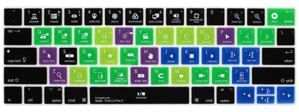 phu phim tat final cut pro macbook touch bar laptopvang.com