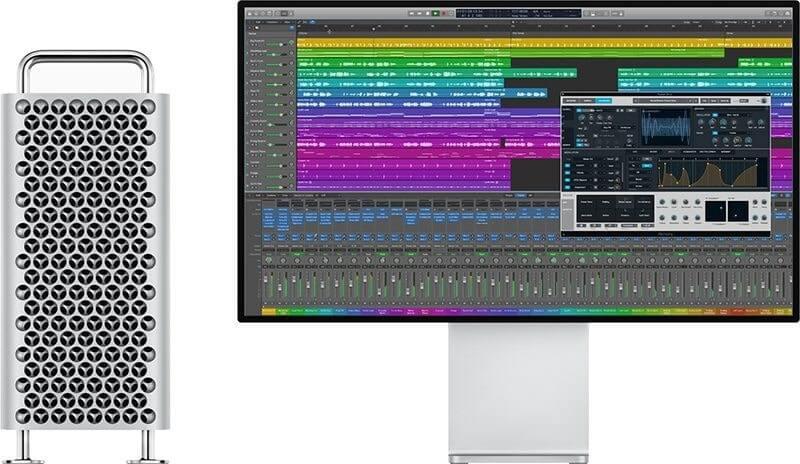 màn hình apple 32 inch