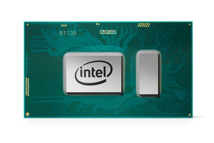 Intel Kaby Lake R – Thế hệ 8