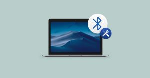 bluetooth macbook