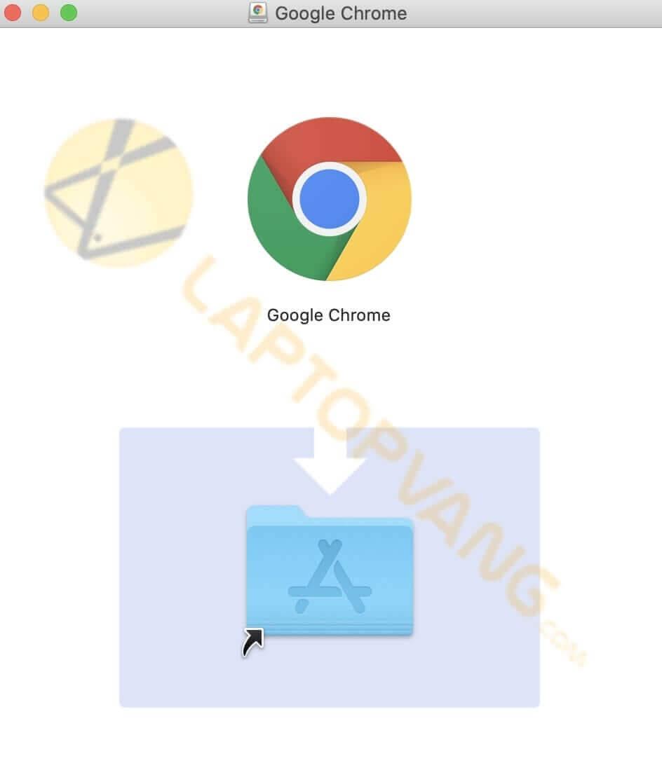 cách cài ứng dụng trên mac