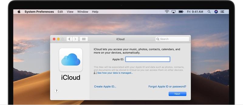 chép hình từ iphone vào macbook