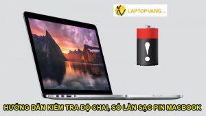 check pin MacBook