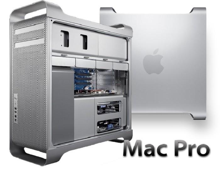 mac pro là cái gì