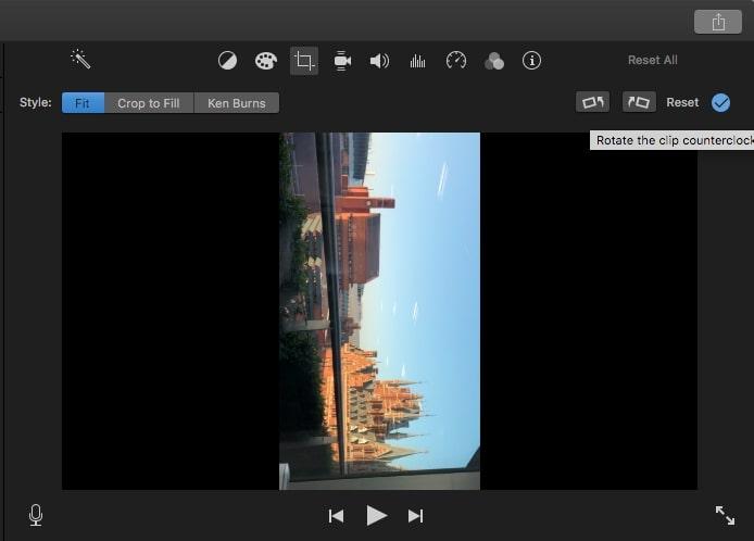 phần mềm chỉnh sửa video macbook
