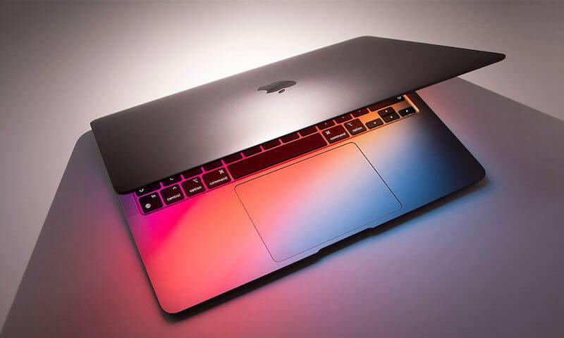 MacBook Air - Dòng laptop siêu nhỏ gọn của MacBook