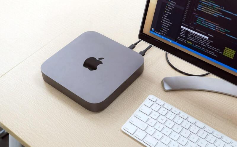 mac mini 2016