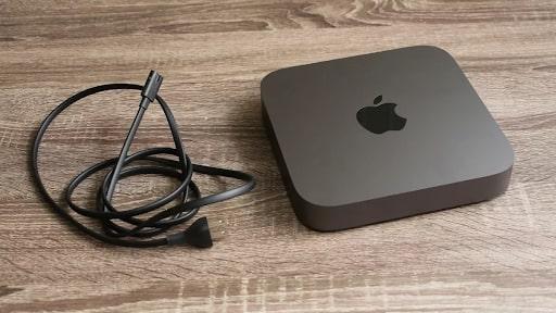 cách sử dụng mac mini