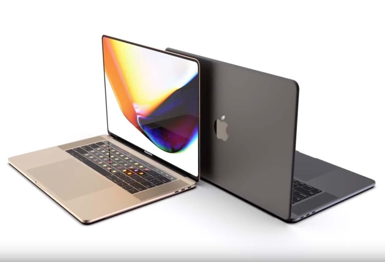 macbook làm đồ họa