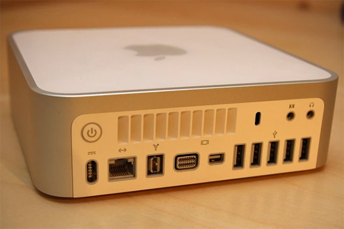 what is mac mini