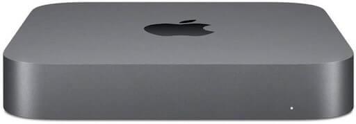 mac mini 2018 giá