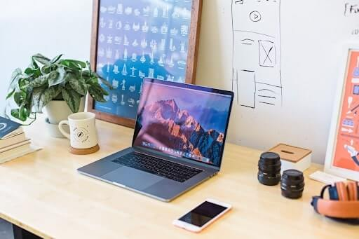 macbook và laptop khác nhau như thế nào