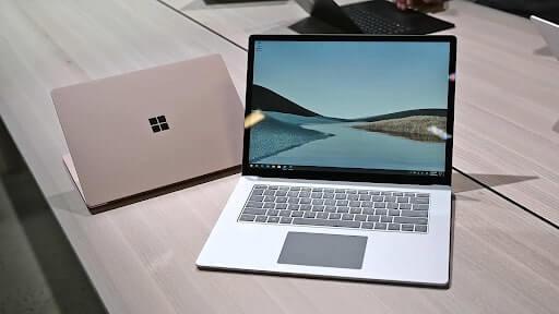 so sánh macbook và laptop windows