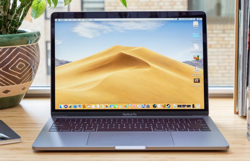 macbook pro 2019 giá