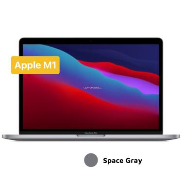 MacBook Pro M1 Gray