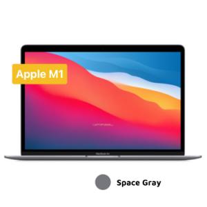 MacBook Air M1 Gray