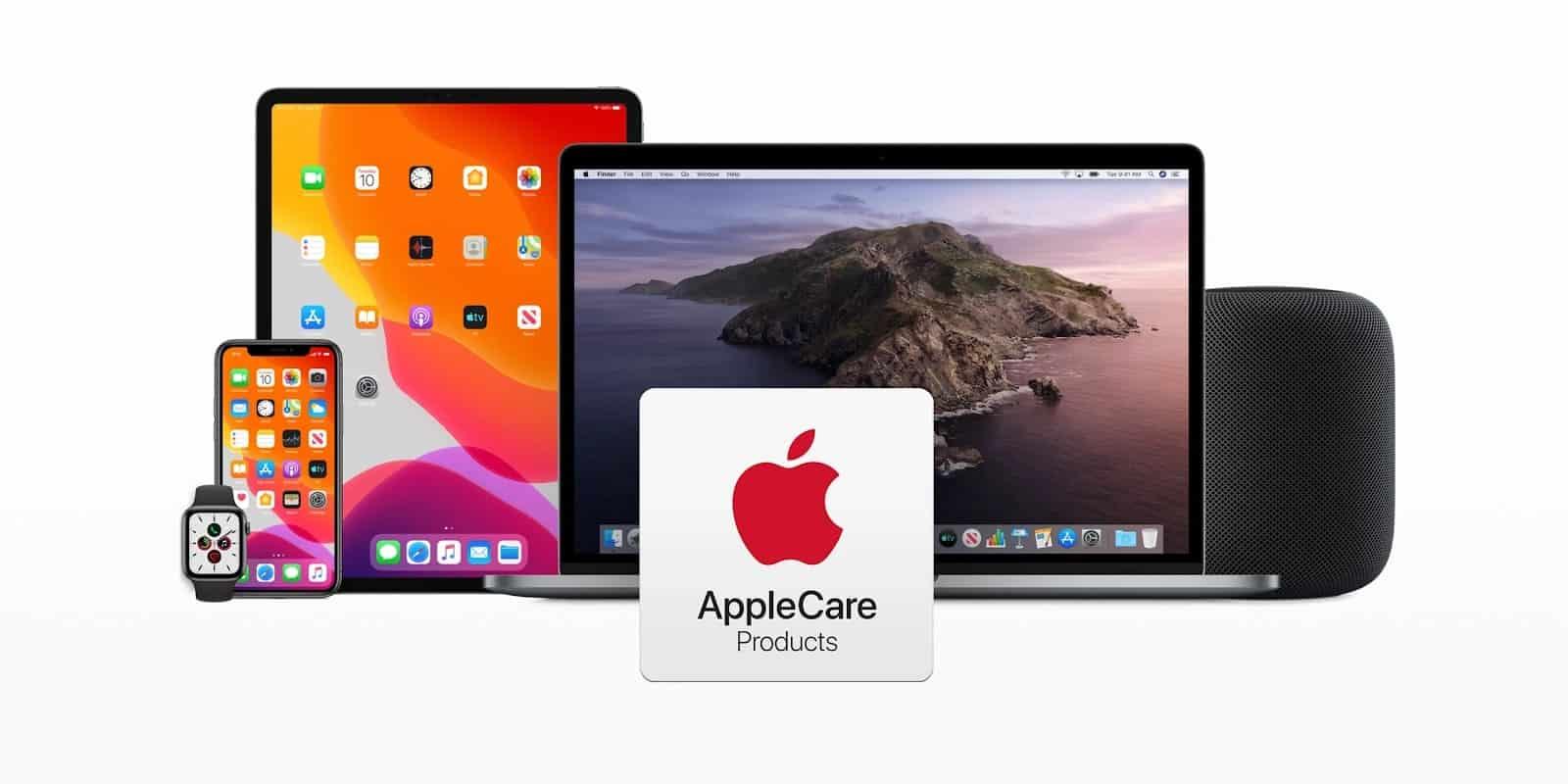 apple care là gì