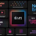 Có nên mua một chiếc MacBook chạy Apple M1 thời điểm này không ?