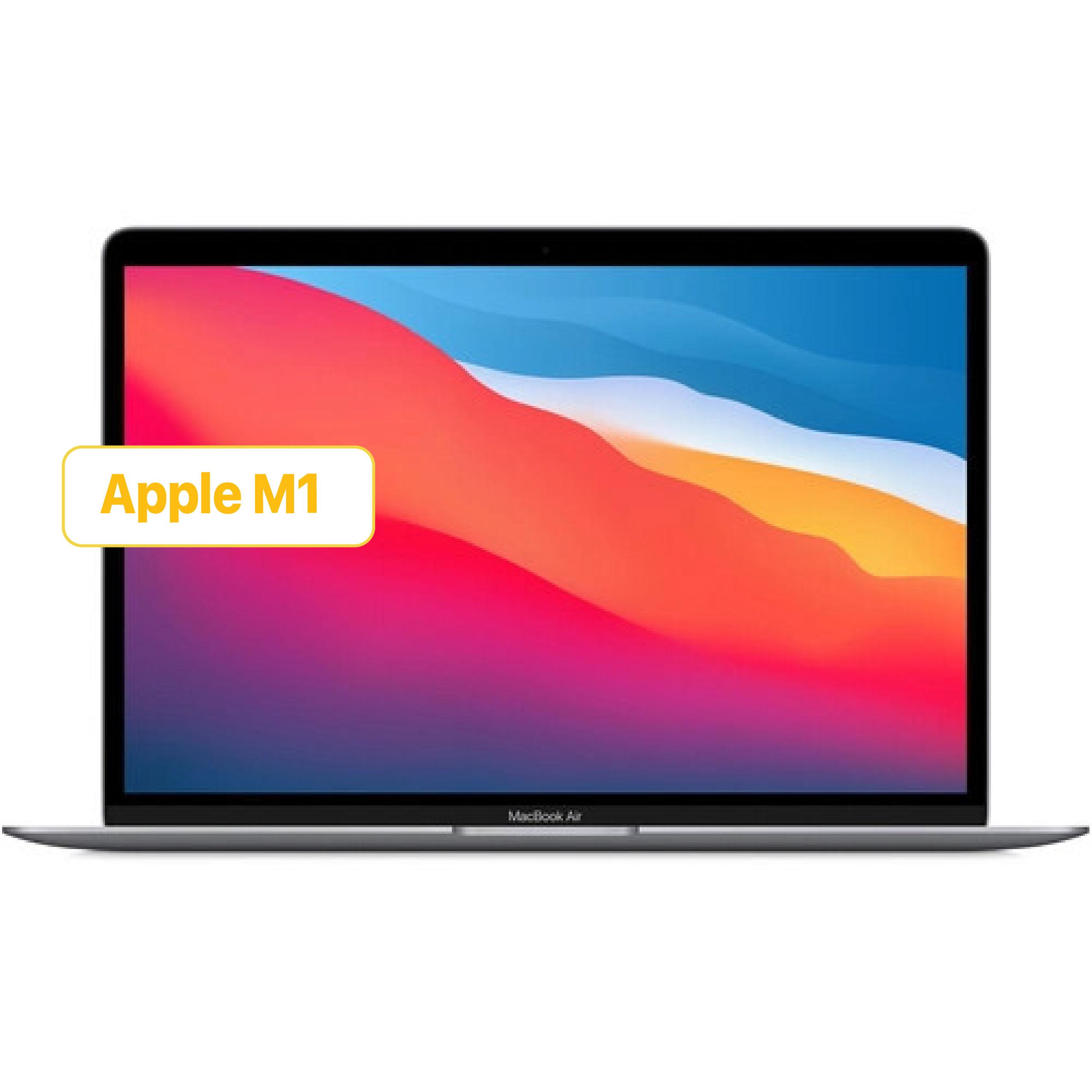 MacBook Air M1 16GB 13-inch 2020 - (M1/16GB/512GB) - New