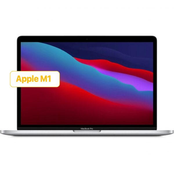 macbook pro m1 2020 silver laptopvang