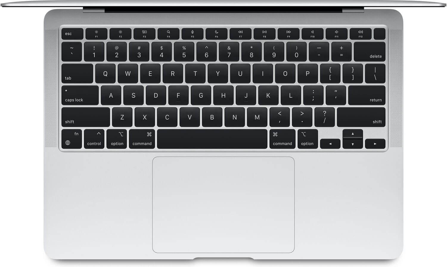 màn hình macbook air 2020