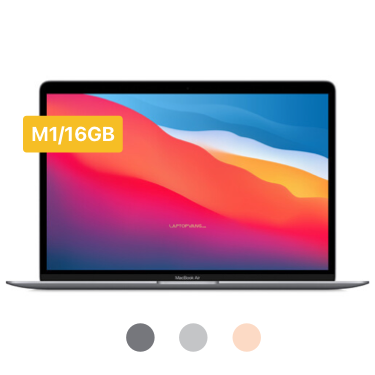 MacBook Air M1/16GB