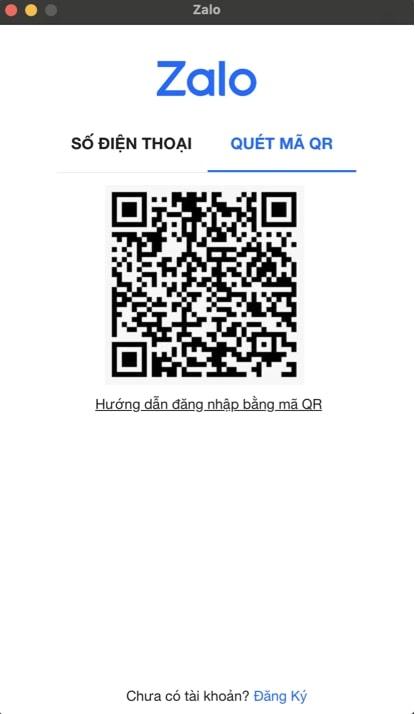 download zalo cho macbook