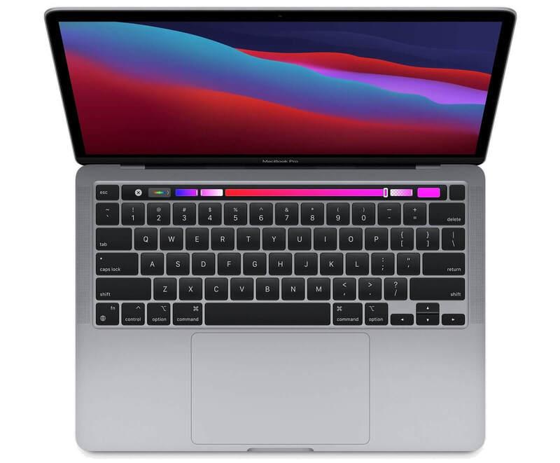 m1 macbook pro