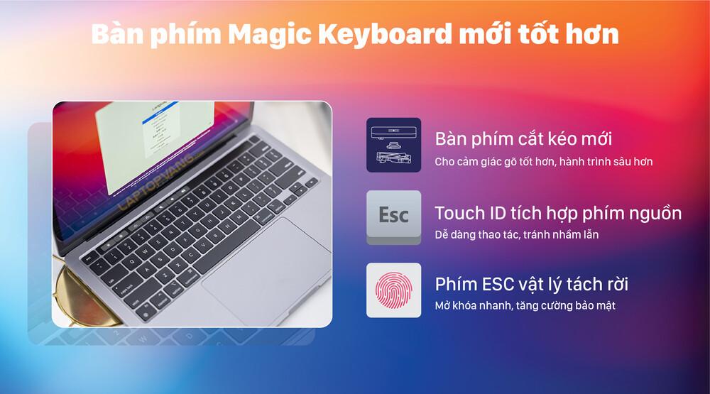 macbook-pro-m1--ban-phim-magic-keyboard-moi-tot-nhat