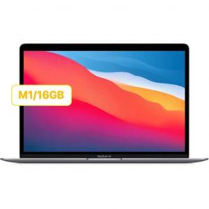 macbook air m1 16gb gray