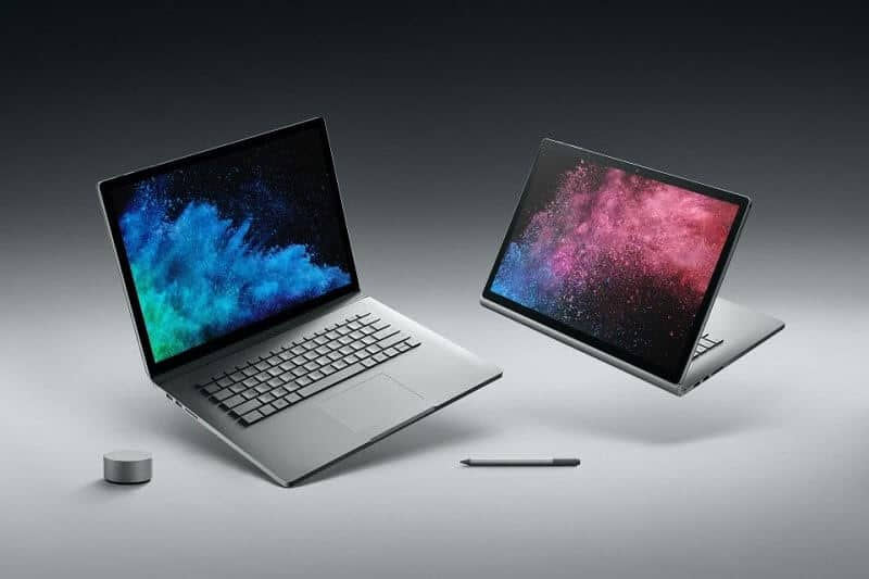 surface book 2016