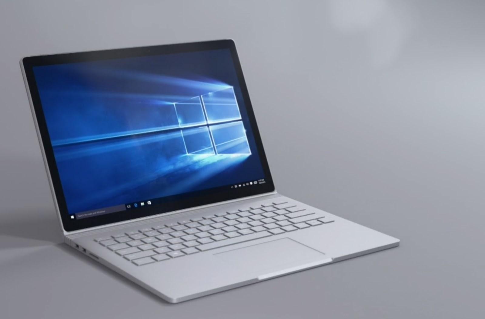 surface laptop 2 giá