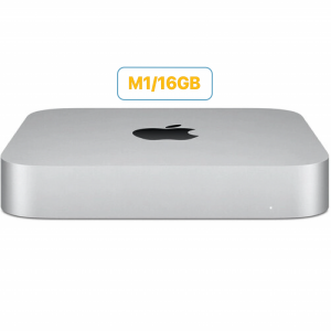 macbook mini m1 16gb