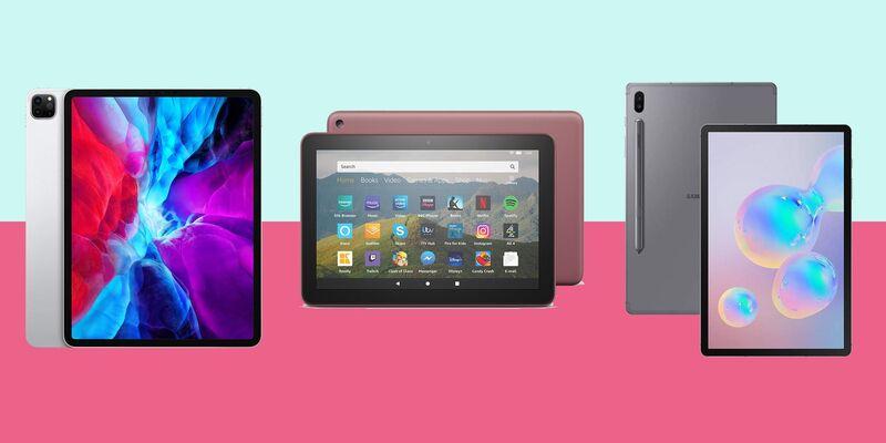 top tablet 2020
