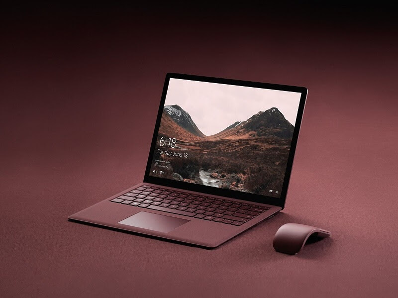 surface laptop giá