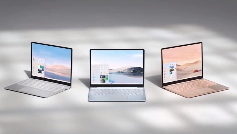 giá surface laptop 3