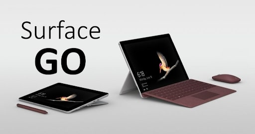 mua surface go