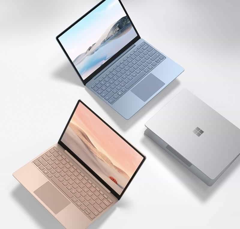 mua surface laptop