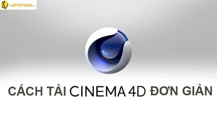 cinema 4d mac
