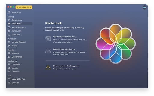 cleanmymac free