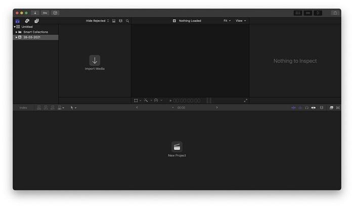 final cut pro for mac