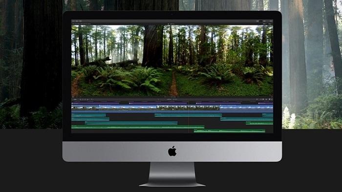 chỉnh sửa source video mac