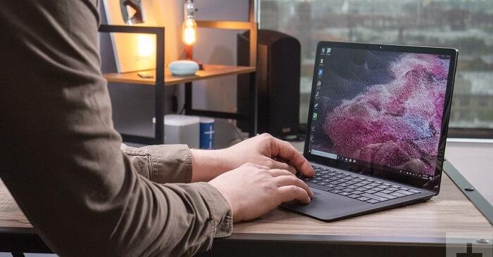 có nên mua surface laptop 2