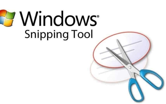 cài snipping tool