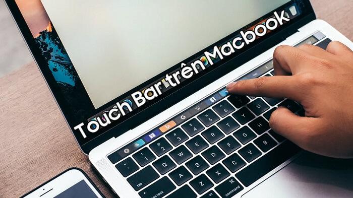 touch bar là gì