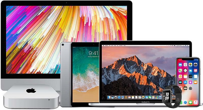 macbook active online là gì