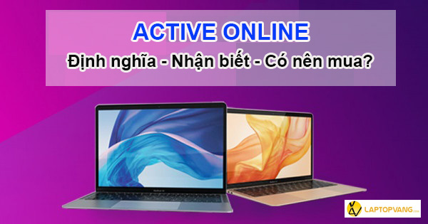 active online là gì