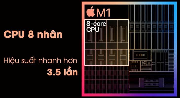 chip m1 là gì
