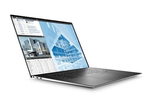 laptop dell workstation